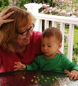 A New Mom Balancing Fundamentalism with the Fundamentals of LifeWays, by Kerry Madrid