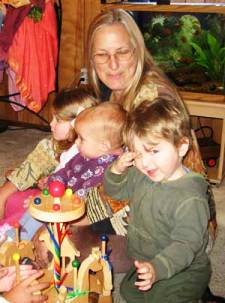 How LifeWays Transformed my In-home Program, by Rahima Baldwin Dancy