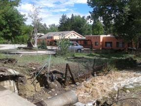 Donate to Boulder Waldorf Kindergarten, Devastated by Flood ~ By Cynthia Aldinger