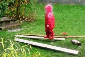Outdoor Play!
