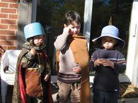 The Innate Brilliance of Children by Judith Frizlen
