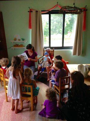 Featured Program: Rose Rock School
