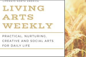 Living Arts Weekly: Fathering