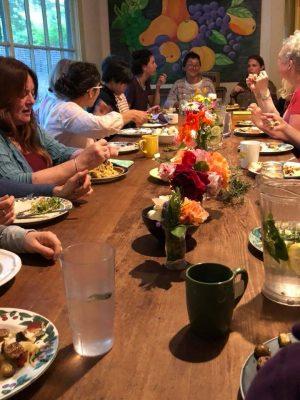 Living Arts Weekly: Gathering