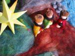 Living Arts Weekly:  Illuminating