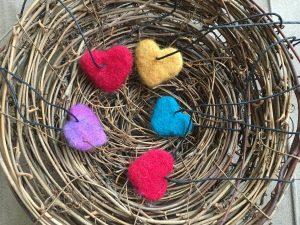 Living Arts Weekly: Loving