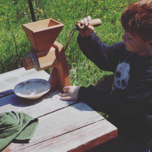 Living Arts Weekly: Seek the Practical