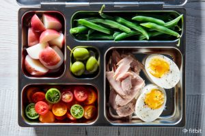Living Arts Weekly: School Lunches