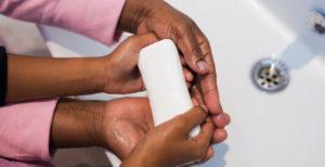 Living Arts Daily: Handwashing Song