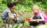 Living Arts Wednesday:  Spring Outdoor Fun