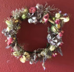Living Arts Wednesday: House Blessing Wreaths
